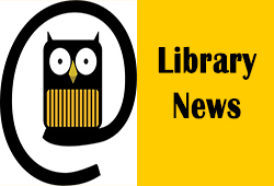 Library News Logo
